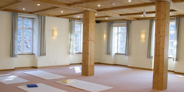 esmogfreie Veranstaltungs- Seminarräume, ohne Funk und Strahlung, funkreduziert, strahlungsreduzierte Fortbildungen