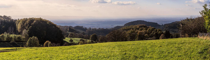 Odenwald Panorama