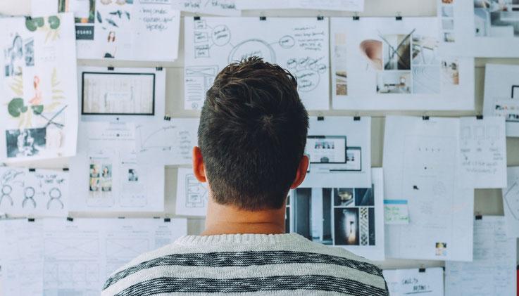 Progettazione e riorganizzazione dei processi
