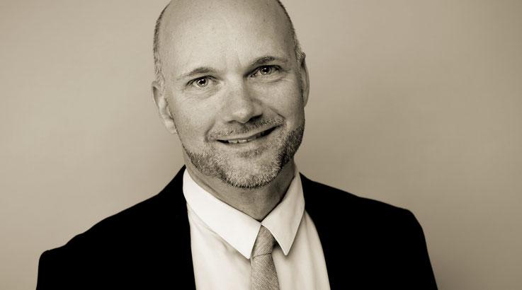 Gründerberater München, Martin Stiffel