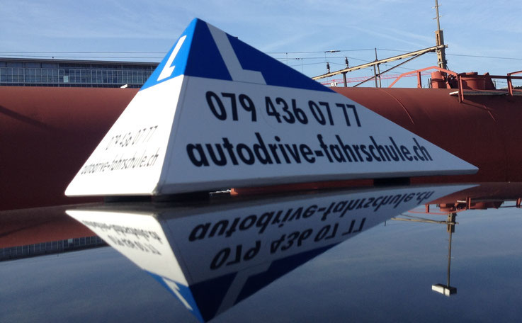 Die Angebote der Autodrive Fahrschule Winterthur