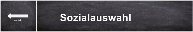Sozialauswahl Brbildung Der Bildungskanal Für Den Betriebsrat