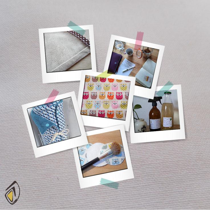 Ateliers de couture et ateliers éco-responsables par Ozalee ZD