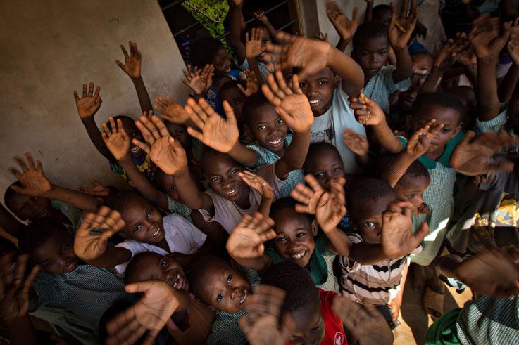 Unsere Kinder -  unsere Zukunft für Msumarini