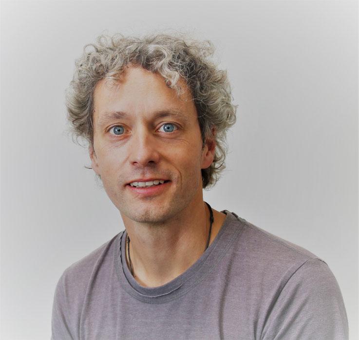 Steffen Biskupski - Schulpsychologe