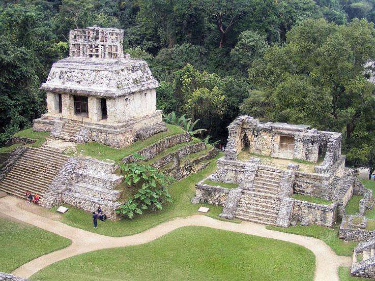 reise mexiko