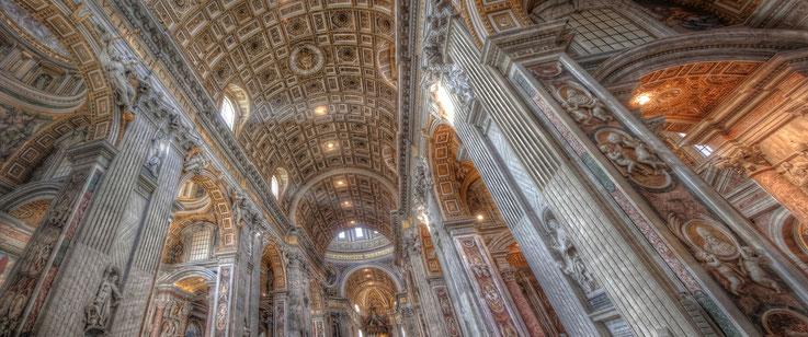 Heilige Heute - Vatikan