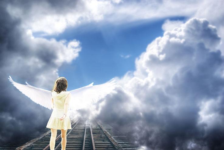 Himmlischen Herrlichkeit