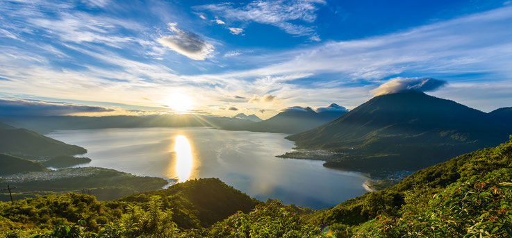 guatemala reise spirituell