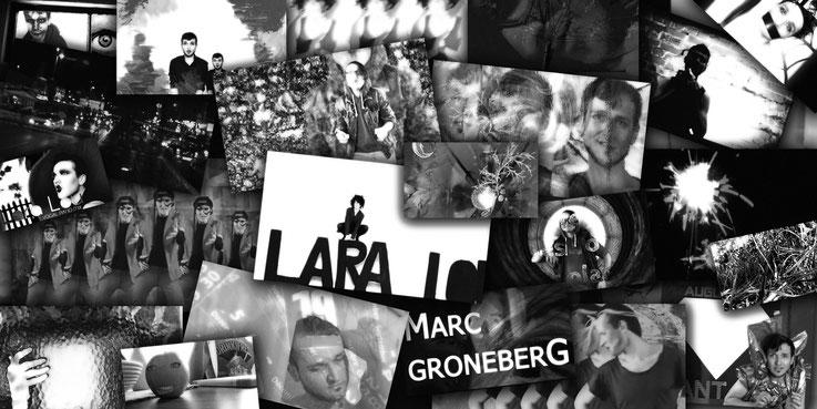 Screenshot | Artwork by Marc Groneberg | Promotion You Tube | social media