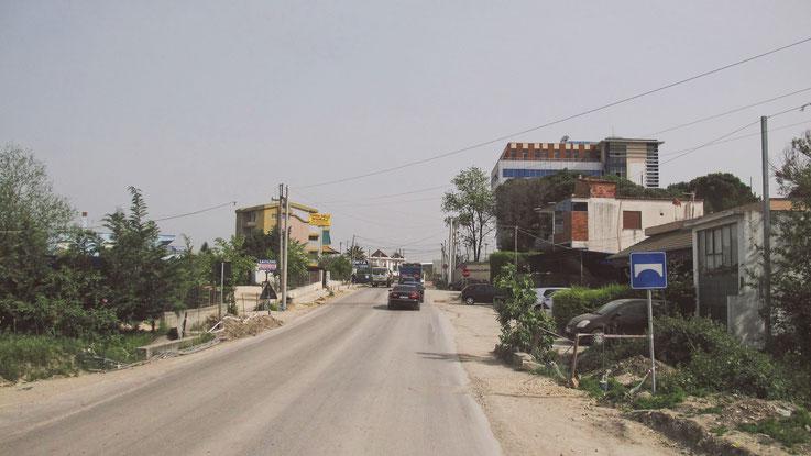 bigousteppes route albania balkans tour mercedes