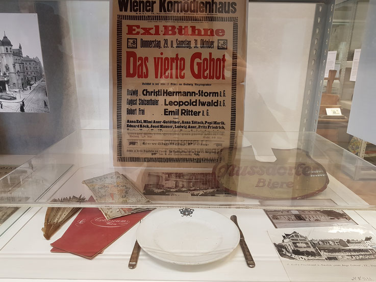 Collosseum Kino /Theater Wien Alsergrund