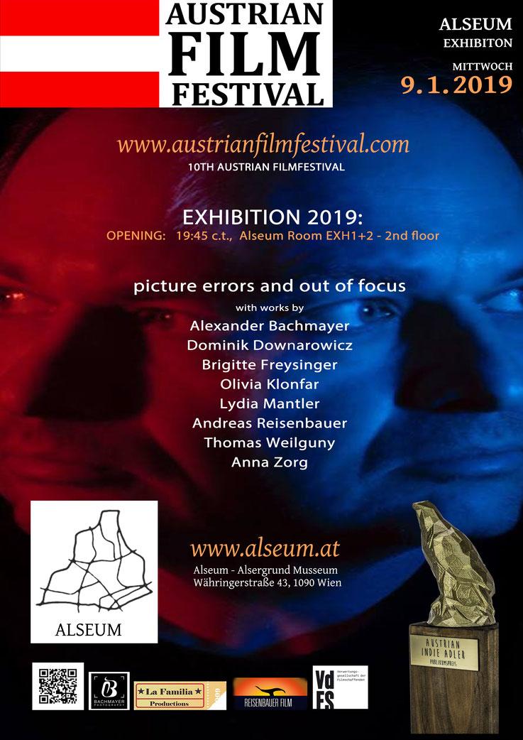 Austrian Film Festival 2019