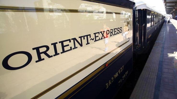 Orient-Express, Orient, Express, Années 30, Années 20, Art Déco, Voyage, Idée Voyage, Voyager en Train, Voyage Train, Voyage Europe, Voyage Luxe, Luxe, Art de Vivre, Art de Voyager