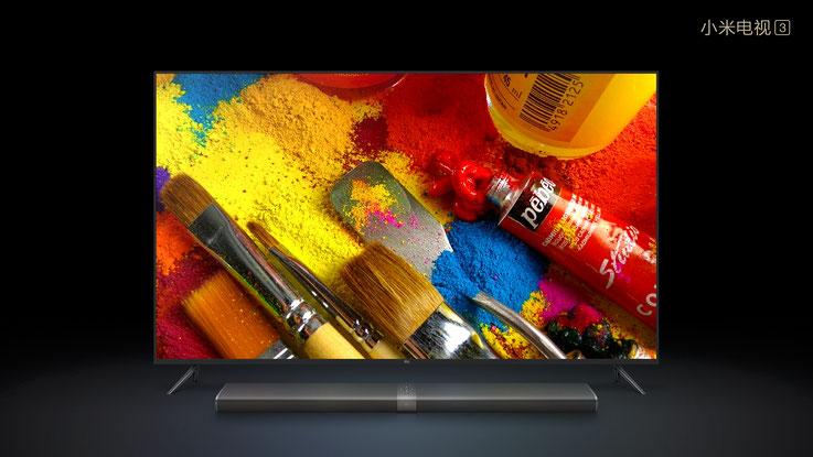 Xiaomi Mi TV 3
