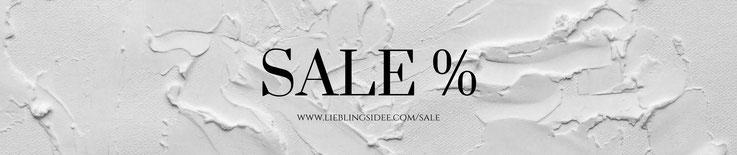 Sale Reduziert Angebote Lieblingsidee Dekoration Shop