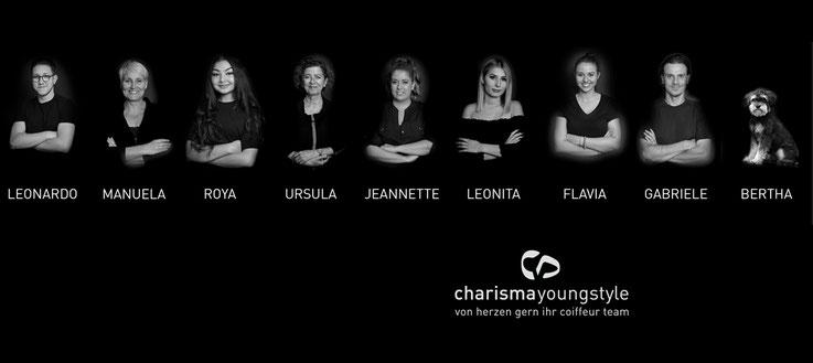 das besondere charisma-youngstyle team | stäfa