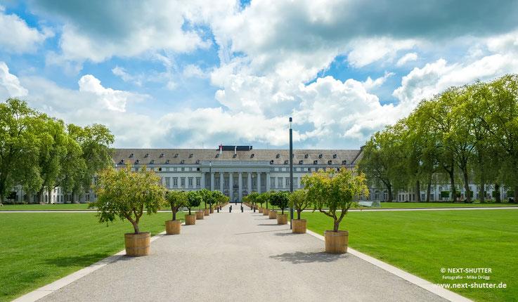 Das Koblenzer Schloss