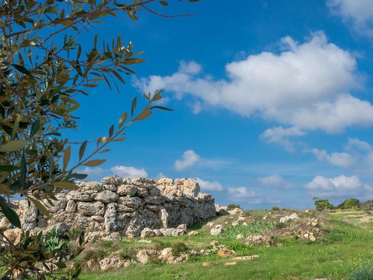 Die antiken Tempelanlagen sind sicherlich eine der Hauptattraktionen der Insel