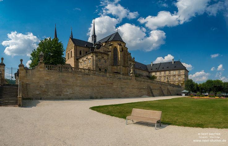 Das Kloster Michelsberg