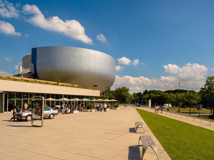 Das BMW -Museum