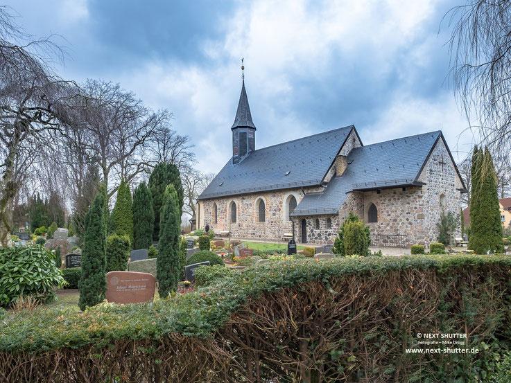 St. Ansgar Kirche in Haddeby