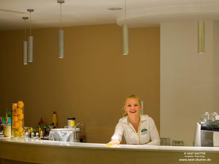 Hospitality, Valamar Zagreb Hotel, Porec, Croatia