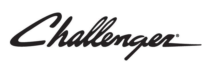 Challenger traktor logo