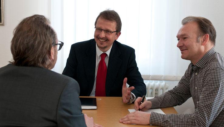 Vertragsrecht Rechtsanwalt Dr. Jörn Wolter BS, WOB, GF, HE, SZ