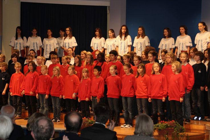 Egerlandabschlusskonzert 10.10.2010