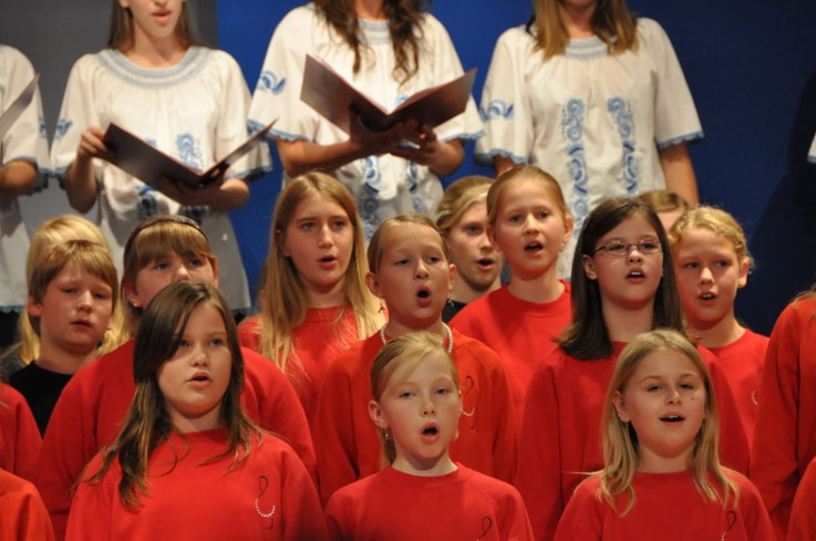 "Chorfestival ""Sing We And Chant It"" 2010"