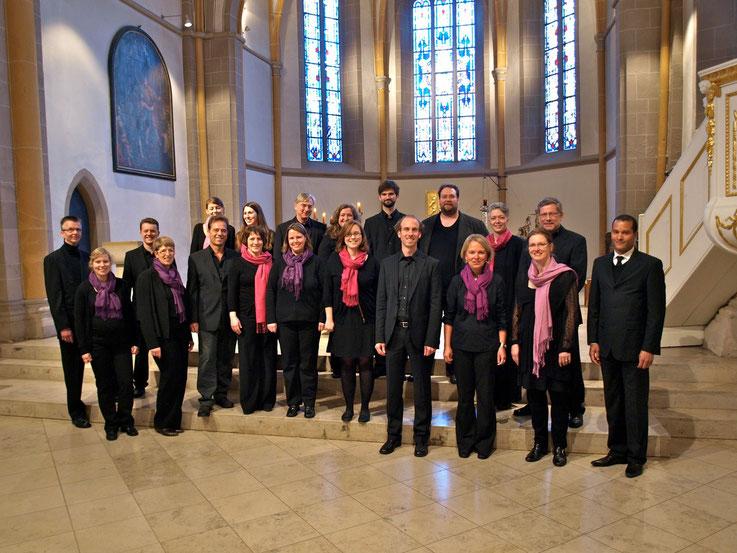 Vokalconsort Osnabrück