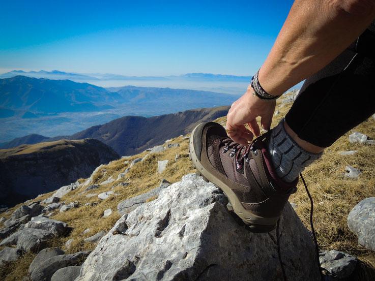 trekking abruzzo parco nazionale escursioni