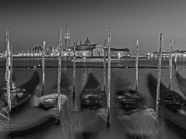 Venezia B/N