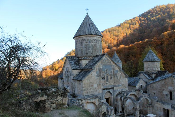 Kloster Hagharzin.