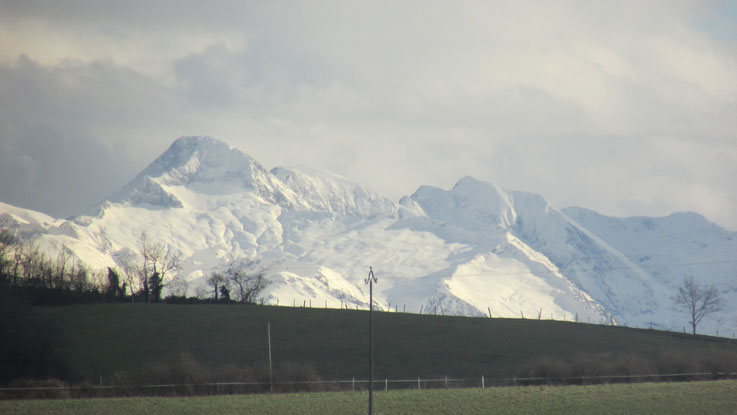 Mes Pyrénées, France