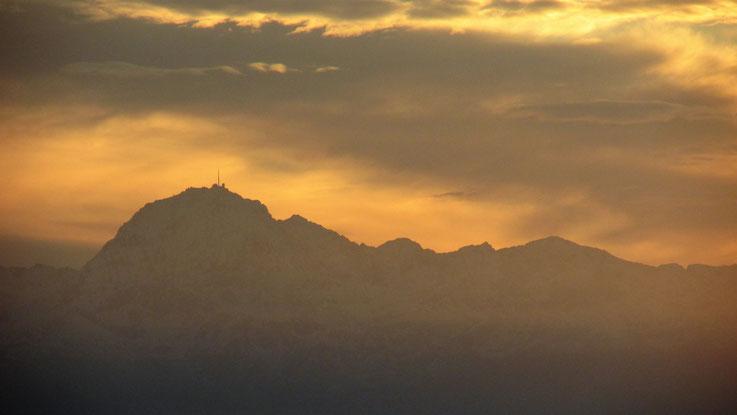 Pic du Midi, France