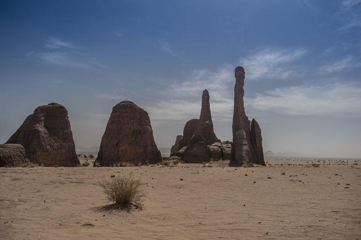 Ennedi, Tchad
