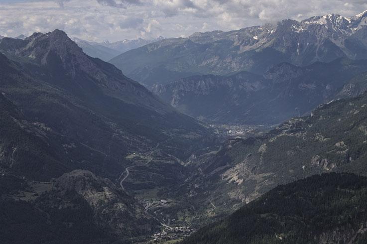 Accouchement, Alpes, France