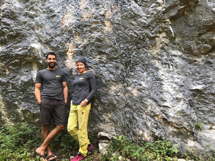 Klettertraining München - climbe