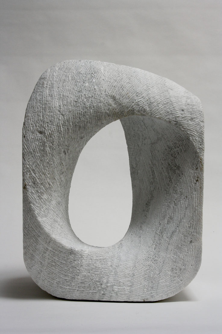 Marmorblock