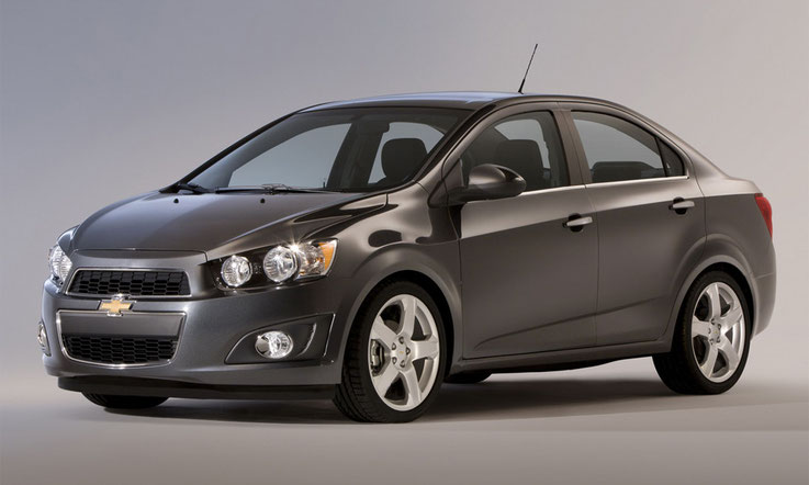 chevrolet sonic service repair manuals - Сar pdf manual, wiring diagram,  fault codes  car pdf manuals