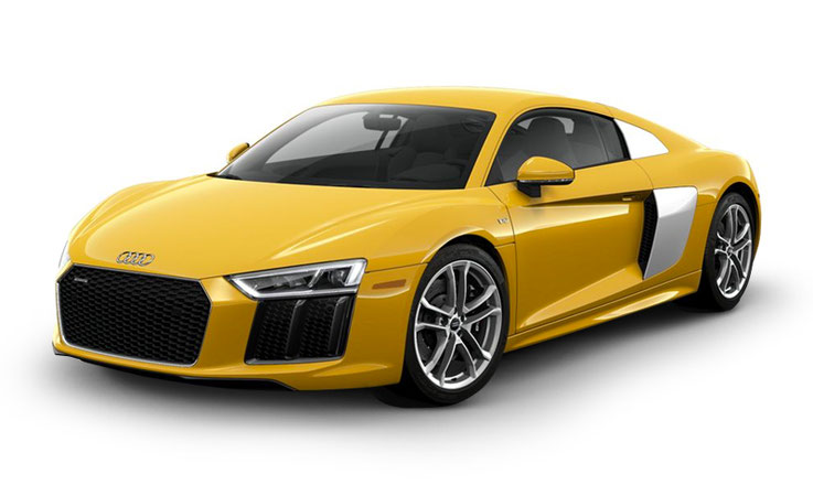 Audi-R8 Workshop manuals