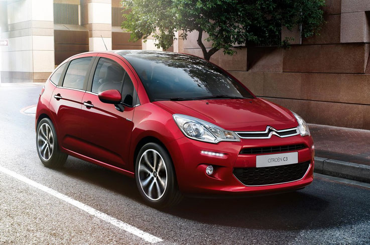 Citroen C3 Owner's, Service Repair Manuals & Workshop Manuals, Parts Catalog, Wiring Diagrams free download PDF