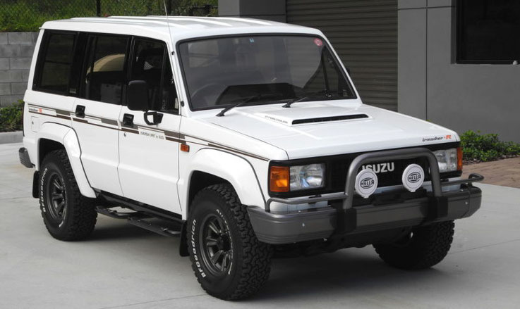 [DIAGRAM_38IS]  19 Isuzu PDF Manuals Download for Free! - Сar PDF Manual, Wiring Diagram,  Fault Codes | Wiring Diagram For 98 Isuzu Trooper |  | car pdf manuals