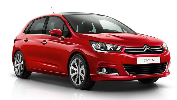 Citroen C4 Owner's, Service Repair Manuals & Workshop Manuals, Parts Catalog, Wiring Diagrams free download PDF