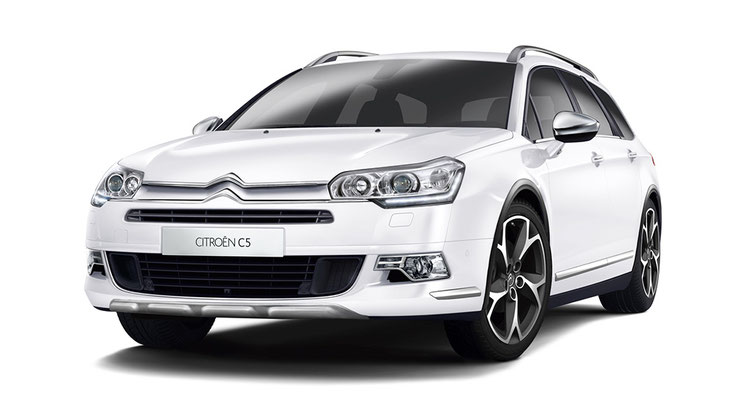 Citroen C5 Owner's, Service Repair Manuals & Workshop Manuals, Parts Catalog, Wiring Diagrams free download PDF