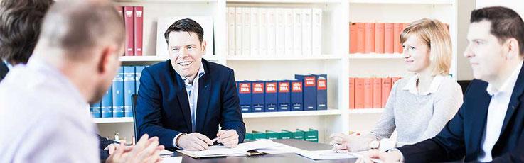 Rechtsanwalt Fabian A. H. Kappe