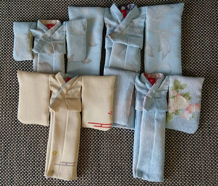 ジェニー 着物,ベッツィー 着物,ドール 和服