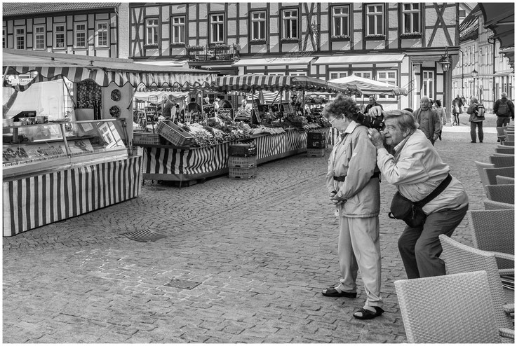 Keine Bewegung... - Wernigerode (D), 04.06.2013